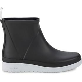 Tretorn W's Viken II Low Rubber Boots Black